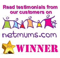 Testimonials on Netmums.com