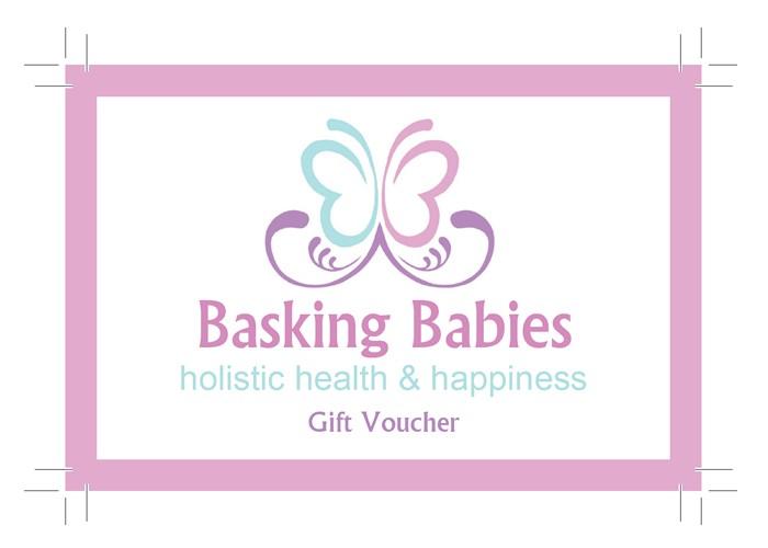 Basking Babies