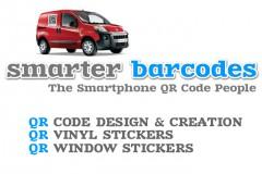 Smarter Barcodes Ltd.
