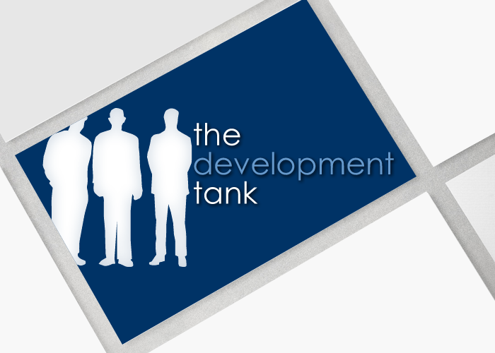 The Development Tank