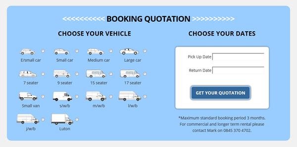 Thurrock Car And Van Rental