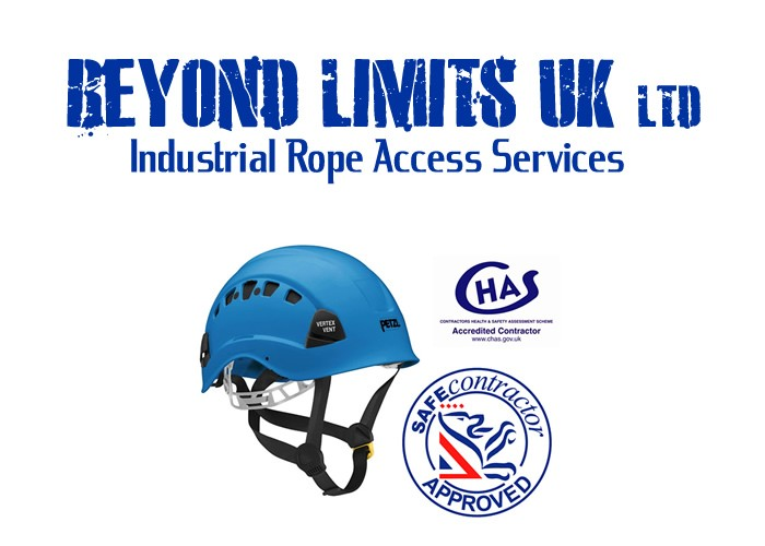 Beyond Limits UK
